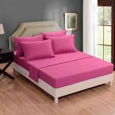 linge de lit pas cher parure lit pur coton textile maison. Black Bedroom Furniture Sets. Home Design Ideas